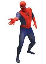 Seconde Peau Morphsuit™ Spiderman