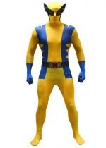 Seconde Peau Morphsuit™ Wolverine