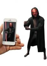 Seconde Peau Morphsuit™ Darth Maul Digital