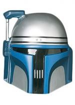 Masque Pvc Jango Fett Star Wars
