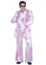 Costume King Disco Rose