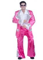 Costume King Disco Fuschia