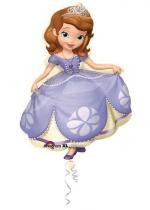 Ballon Princesse Sofia Super Forme XL