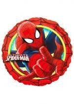 Ballon Spiderman Ultimate Standard 43 Cm