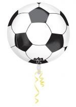 Ballon Football Orbz XL