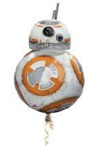 Ballon Star Wars BB8