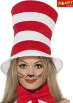 Chapeau Licence Dr Seuss Cat In The Hat