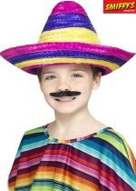 Sombrero Enfant Multicolore