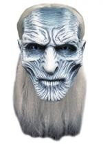 Masque Latex White Walker Game Of Thrones