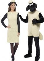 Couple Shaun The Sheep