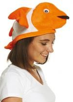 Chapeau Poisson-Clown Adulte