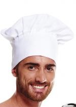 Toque De Cuisinier Adulte