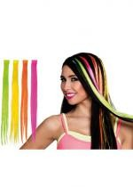 Extension De Cheveux Fluo