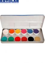 Set Maquillage 12 Teintes