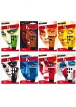 Tube Aquacolor 28 Ml 8 Couleurs Assorties