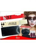 Kit Maquillage Loup Garou