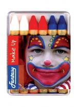 Crayons Supporter France