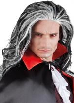 Perruque Vampire Louis