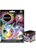 Sachet Ballon Licorne Led