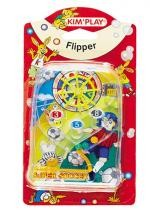 Jeu De Mini Flipper Super Soccer