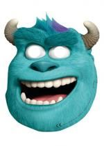 Paquet De 6 Masques Monster University