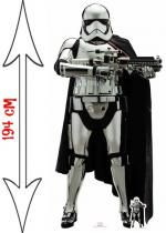 Figurine Géante Captain Phasma Star Wars