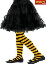 Collants Abeille Enfant