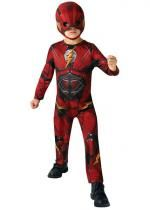 Déguisement Enfant Flash Justice League