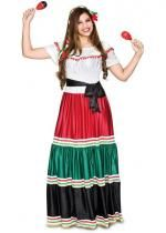 Robe Mexicaine