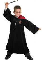 Robe Gryffondor Enfant Harry Potter