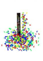 Canon A Confettis Papier Rectangle Multicolore
