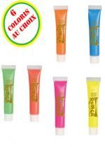 Tube De Maquillage UV 10 Ml