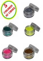 Pot De Paillettes 5Ml