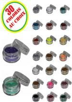 Pot De Paillettes De 5 Ml