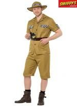 Costume Safari Homme