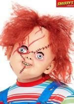 Masque Latex Chucky