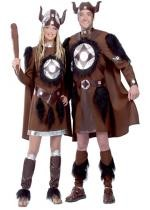 Couple de Viking