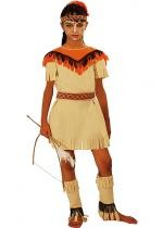 Tenue Indienne Sioux
