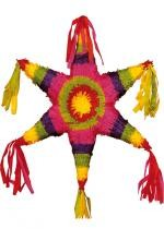 Pinata Mexicain Star