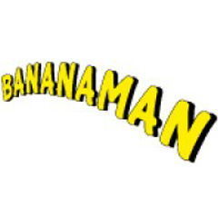 Costume Bananaman