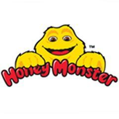 Costume Honey Monster