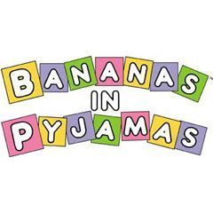 Costume Bananas in Pyjamas