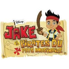 Costume Jake le Pirate
