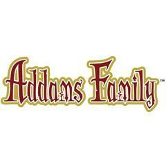 Costume The Addams Family