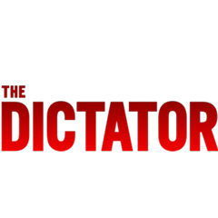 Costume The Dictator