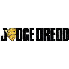 Costume Judge Dredd