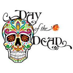 Costume Day of the Dead