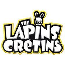 Costume Lapins Crétins