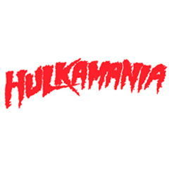 Costume Hulkamania