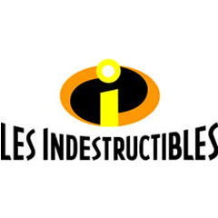 Costume Les indestructibles